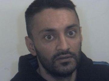 Arshid Hussain, el violador condenado en Reino Unido