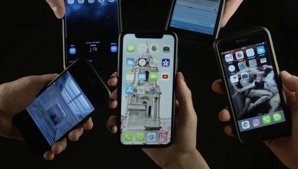 Mejora tu cobertura móvil