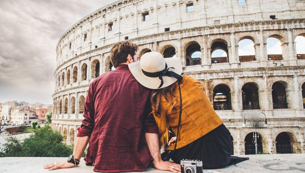 Viajar en pareja