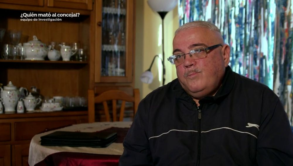 """Portilla, policía local de Llanes: """"Quién asesinó a Ardines no fue una sola persona. No le acojonaba nadie"""""""