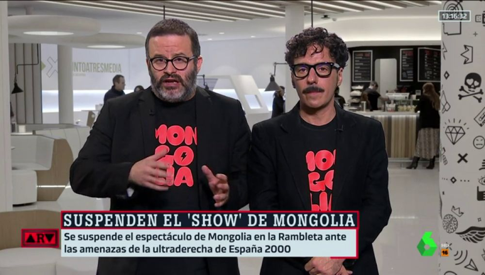 Edu Galán y Darío Adanti