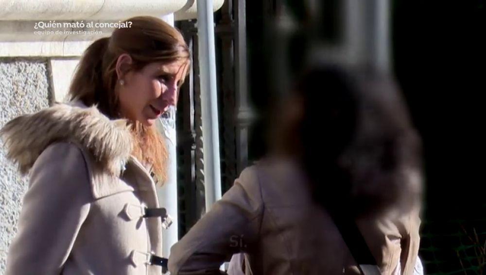 """""""Te llaman hija de puta"""": una vecina explica las represalias en el Ayuntamiento si se habla del crimen de Ardines"""