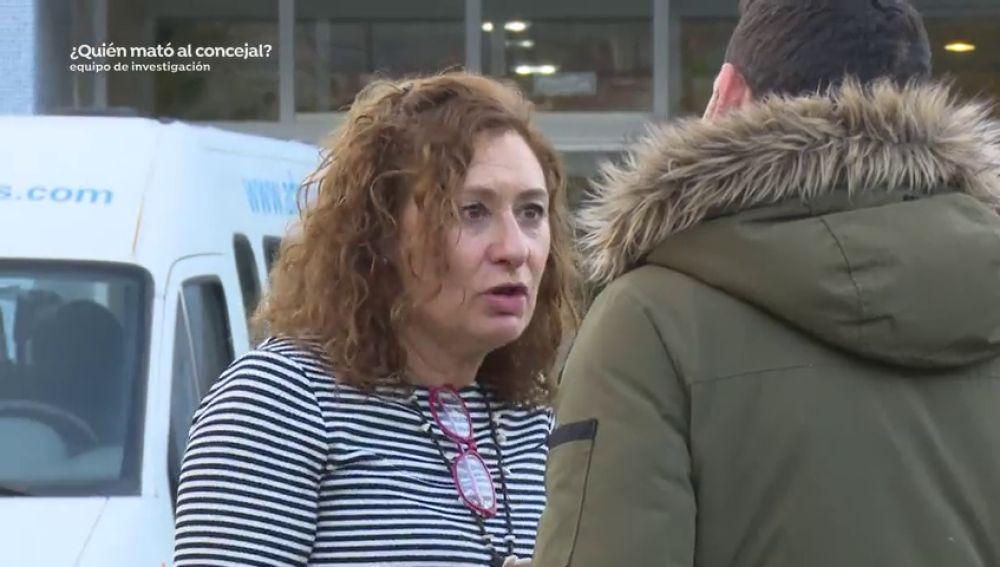 """Habla la mujer que quedó con el concejal de Llanes el día que fue asesinado: """"Teníamos una amistad de salir, nada más"""""""