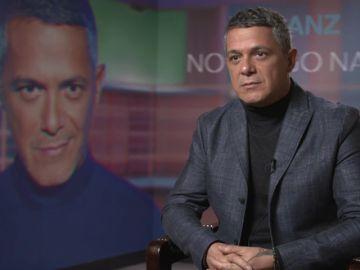 """Alejandro Sanz, sobre la libertad de expresión: """"Yo jamás metería a nadie en prisión por decir o hacer una broma"""""""