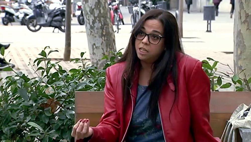 """Alexia, afectada por """"el Rolls-Royce de las prótesis"""": """"El motivo de mi intoxicación fue llevarla"""""""
