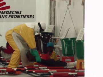 El Congo sufre el brote de ébola más grande de la historia