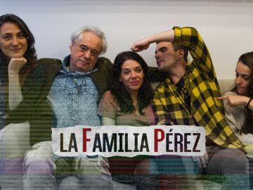 La Familia Pérez (Sección)