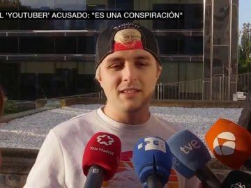 El youtuber Dalas Review