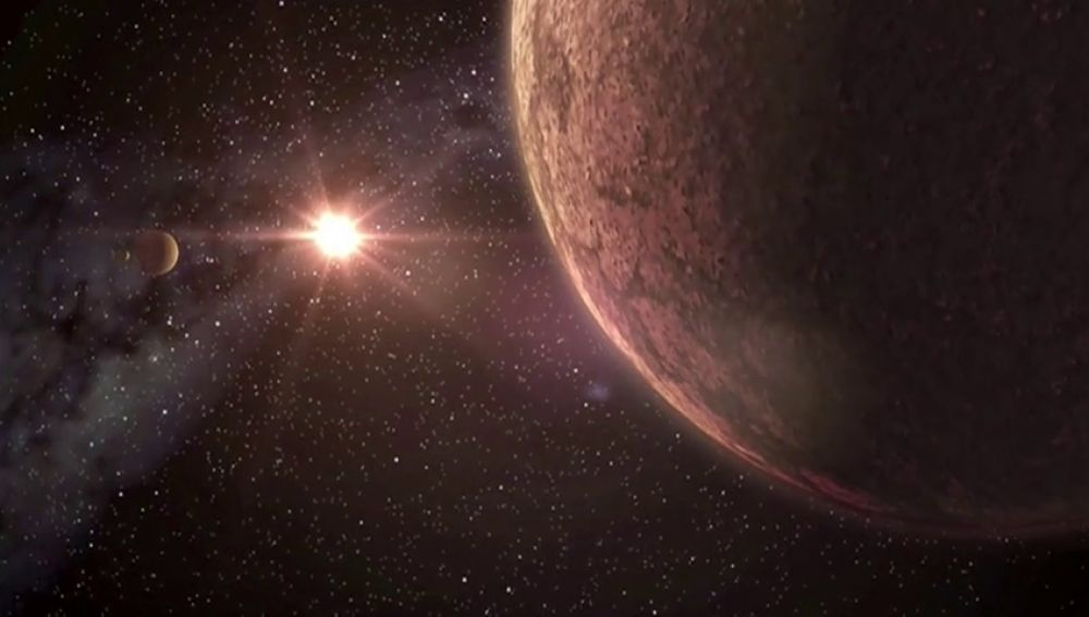 La NASA vuelve a la Luna