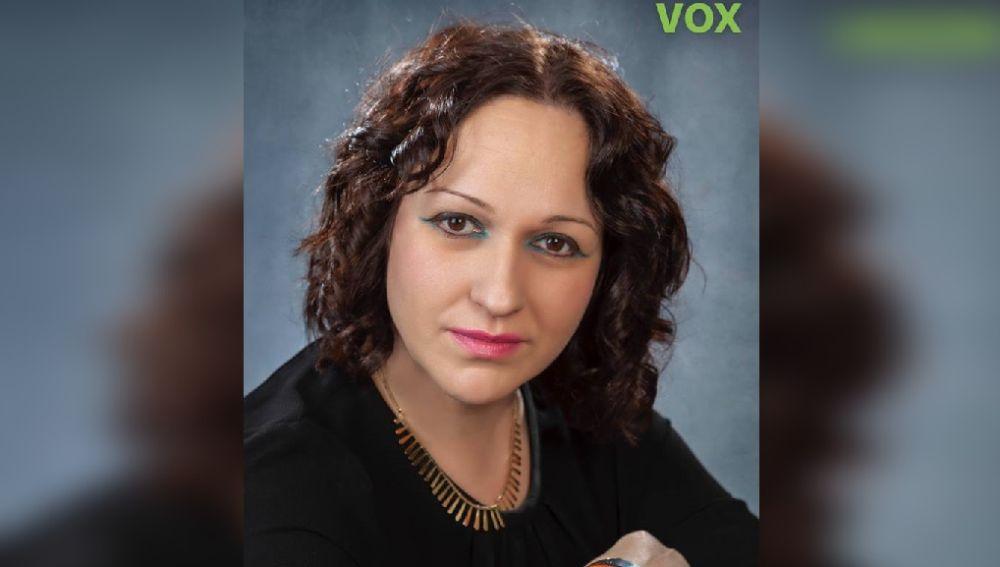 Luz Belinda Rodríguez, la primera vigilante de seguridad en el ...