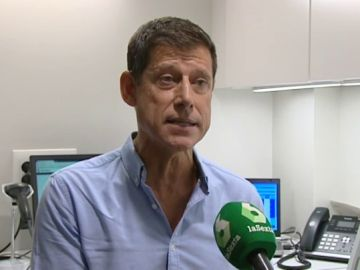 Ferrán Pujol, director de BCN Checkpoint