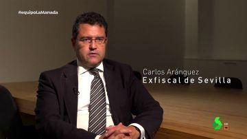 """Andre XXXX: """"Me sorprende que a los miembros de 'La Manada' no les hayan acusado ya de formar un grupo criminal"""""""