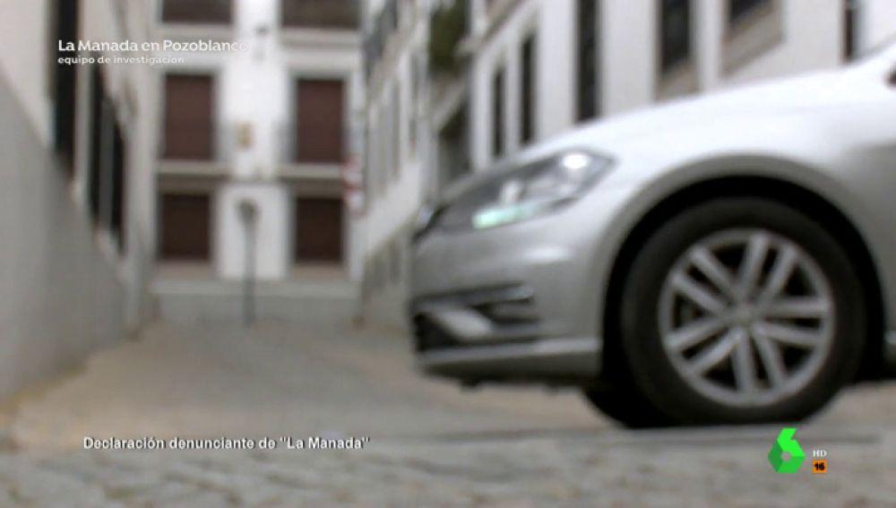 """""""Alfonso me dijo 'chúpamela' y cuando me negué me pegó y me echó del coche gritándome 'puta'"""": el duro testimonio de la víctima de 'La Manada' en Pozoblanco"""