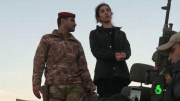 Naria Murad, Nobel de la Paz