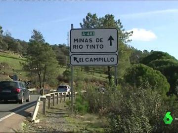 Piden la colaboración ciudadana para encontrar a una joven zamorana desaparecida en El Campillo (Huelva)
