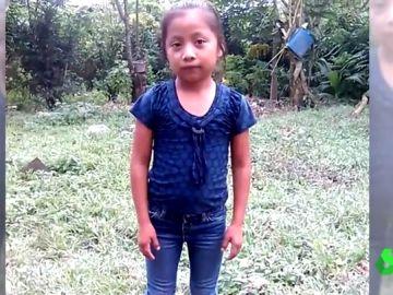 EEUU niega cualquier responsabilidad en la muerte bajo su custodia de una niña migrante deshidratada