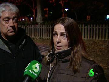 Una mujer habla sobre las agresiones sexuales en el barrio barcelonés de Poble Sec