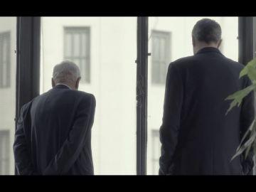 José Manuel García-Margallo y Xavier García Albiol