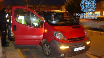 Liberan en Huelva a un joven obligado a trabajar en el campo
