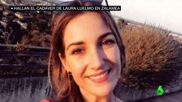 Un vecino con antecedentes por asesinato y robo con fuerza, entre los sospechosos por la desaparición de Laura Luelmo