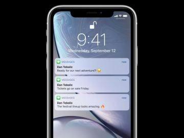 Los iPhone llevan ganando grosor desde hace unos años, pero eso puede volver a revertirse a partir del año que viene