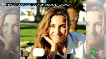 Laura Luelmo, la joven desaparecida en El Campillo