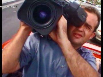 José Couso, Ricado Ortega... los otros 'Khashoggi' asesinados por hacer su trabajo