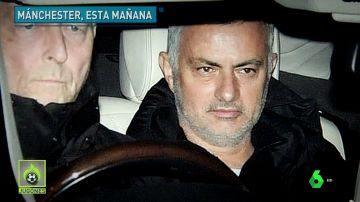 El Manchester United destituye a Mourinho