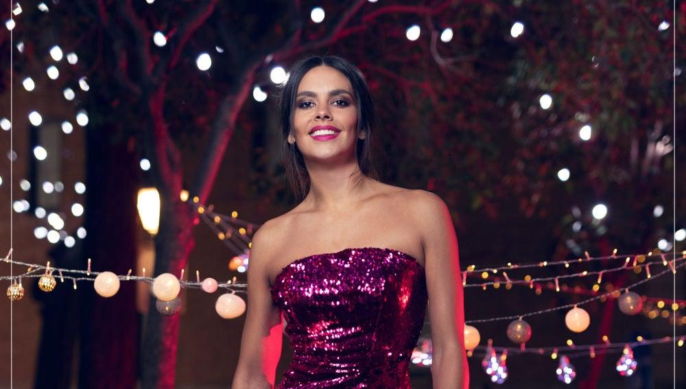 Cristina Pedroche dará las Campanadas en Antena 3