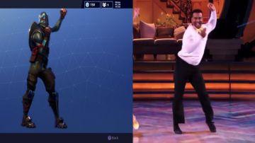 Carlton Dance