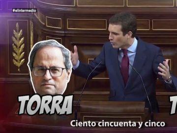El nuevo hit de Pablo Casado, por Iván Lagarto
