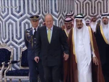 La base sobre la que se apoya España para seguir vendiendo armas a Arabia Saudí