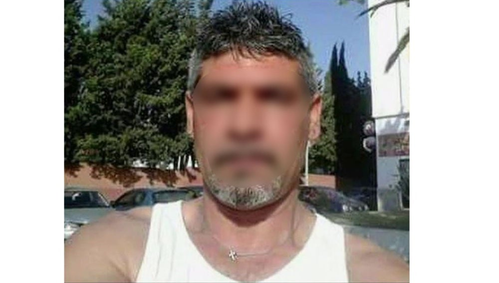 Bernardo Montoya, detenido por el asesinato de Laura Luelmo