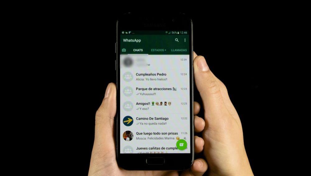 cómo saber quién te ha eliminado de sus contactos de Whatsapp