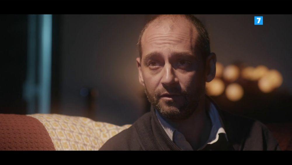 """""""Sufrimos bajas por ansiedad, infartos, fallecimientos..."""": el testimonio de un extrabajador de banca, este domingo en Salvados"""
