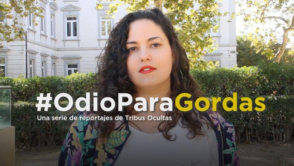 #OdioParaGordas o cómo enfrentarse a la gordofobia