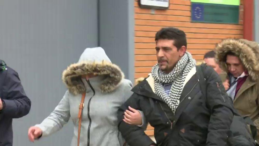 """Luciano, el gemelo de Bernardo Montoya, pide perdón por el asesinato de Laura Luelmo: """"Si lo ha hecho que lo pague"""""""