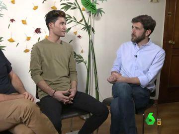 Gonzo entrevista a Nor Rail y a Iñigo