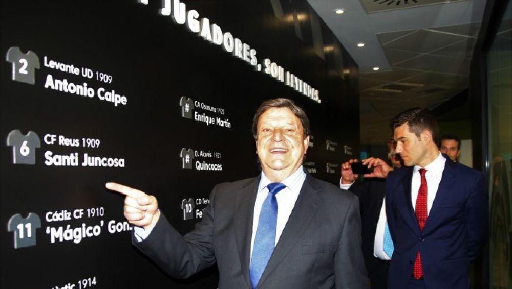 Xavier Llastarri Verdeny, expresidente del Reus