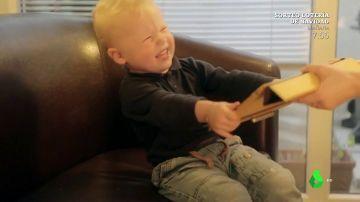 Impulsividad, pérdida de concentración y atención, disminución del vocabulario...los efectos de la tecnología en los niños