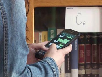 La problemática de Marta, una joven de 12 años adicta al móvil