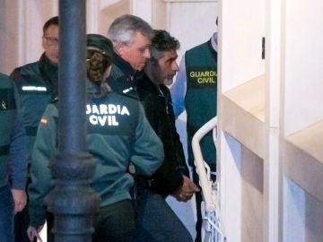 El asesino confeso de la joven zamorana de 26 años Laura Luelmo, Bernardo Montoya