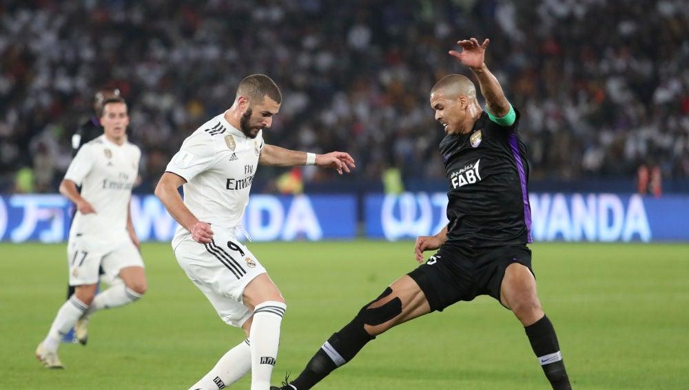 Así vivimos la final del Mundial de Clubes entre el Real Madrid y el ... 62dbb1c829421