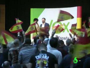 """Vox: """"Que se investiguen las caídas de Manuela Carmena por si hay violencia de género"""""""
