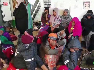 El Open Arms podría llegar a España el viernes con los más de 300 migrantes rescatados