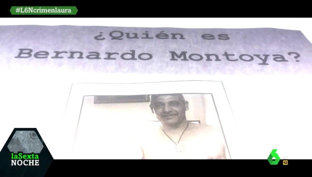 Este es el perfil de Bernardo Montoya, asesino confeso de Laura Luelmo: frío, calculador, de inteligencia media y con bajos niveles de empatía