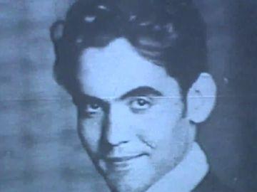 Imagen de Federico García Lorca