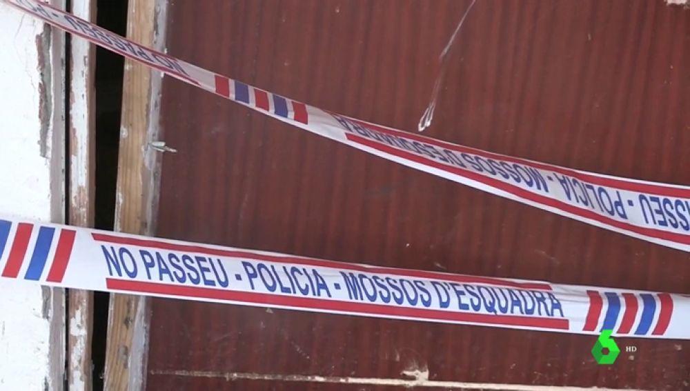 Los Mossos investigan la muerte a tiros de un hombre en el barrio barcelonés de Sant Andreu