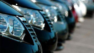 Concesionario de coches