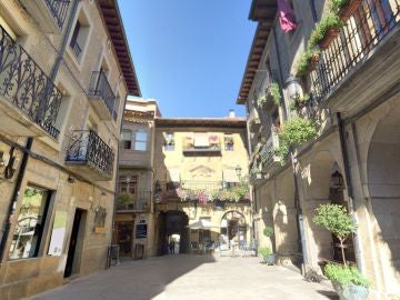 Municipio de Laguardia